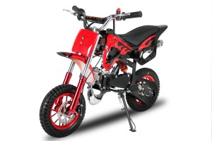 Pocketbike-Test DS67