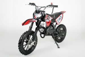 Pocketbike-Test Croxx