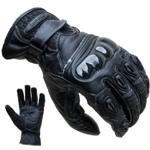 Pocketbike-Test Handschuhe_Erwachsene
