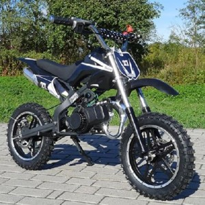 Pocket bike Cross Delta